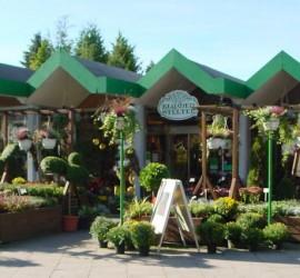 Unser Blumen-Laden